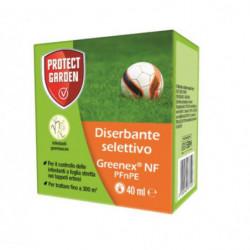 Diserbante a foglia stretta Greenex - Protect Garden / 40 ml