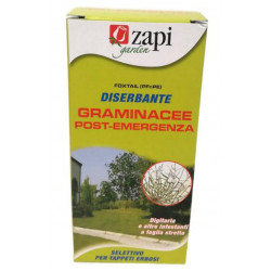 ZAPI Foxtail 100ml-12534 403490