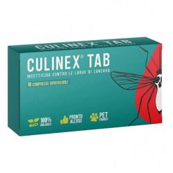 Culinex Tab Insetticida per zanzare - Copyr / 10 tavolette