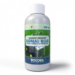 SIGNAL BLUE - Bottos / 500 ml