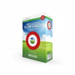 SLOW GREEN - Bottos / 4 Kg