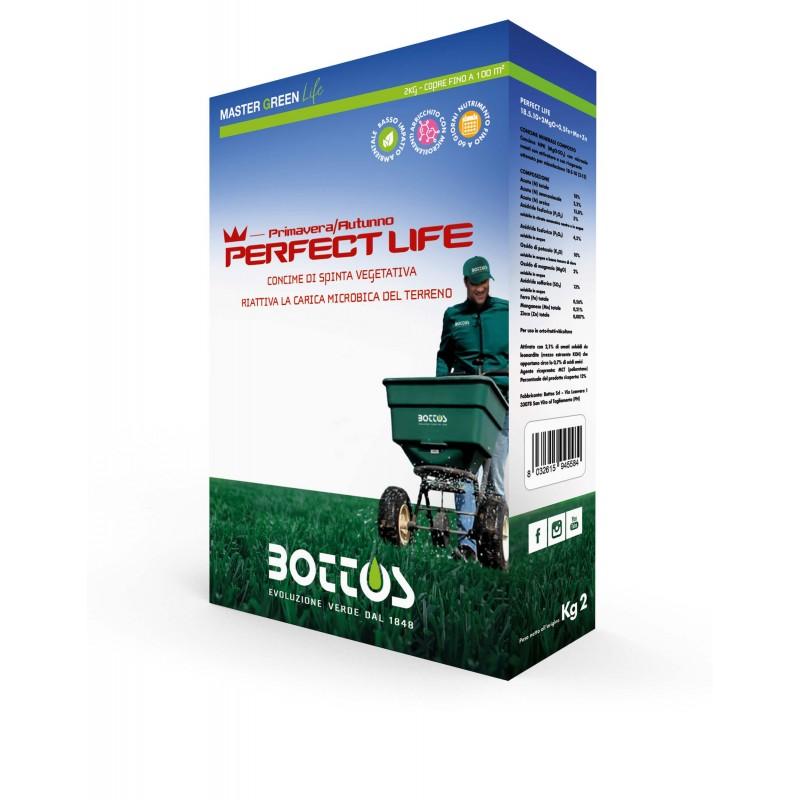 PERFECT LIFE - Bottos / 2 Kg