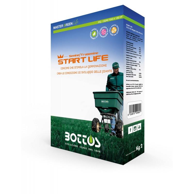 START LIFE - Bottos / 2 Kg