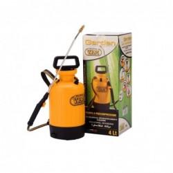 Pompa a pressione Volpi GARDEN 4L con lancia Rapid/Get