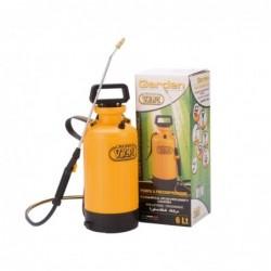 Pompa a pressione Volpi GARDEN 6L con lancia Rapid/Get