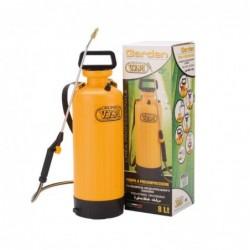 Pompa a pressione Volpi GARDEN 8L con lancia Rapid/Get