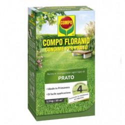 Floranid Prato x 50 mq - Compo / 1.5 Kg