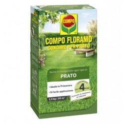 Floranid Prato x 100 mq - Compo / 3 Kg