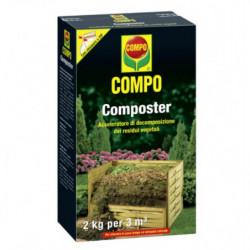 Composter - Compo / 2 Kg
