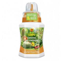 Concime per Cactacee - Compo / 250 ml