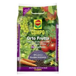 Orto Frutta - Compo / 4 Kg