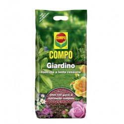 Concime Giardino - Compo / 4 Kg