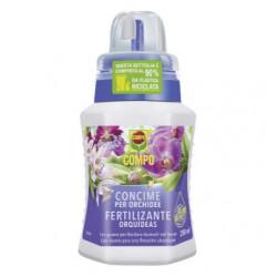 Concime per orchidee - Compo / 250 ml