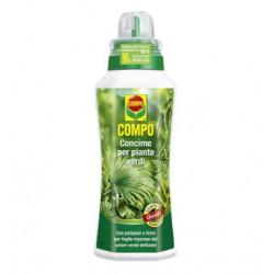 Concime per piante verdi - Compo / 1 lt