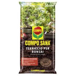 Terriccio Bonsai - Compo / 5 Lt