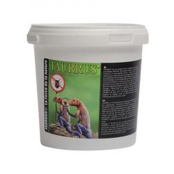 Taurrus L di APPI 10 rettili - Acari trattamento rettili