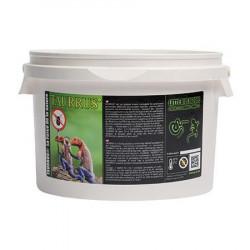 Taurrus XL di APPI 50 rettili - Acari trattamento rettili