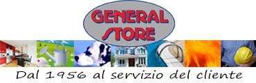 Logo della General Store By Agricola Veronese s.r.l.