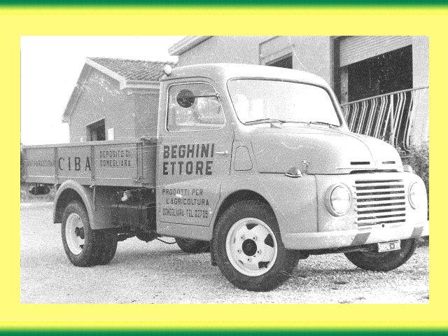 General Store By Agricola Veronese - anno di fondazione 1956