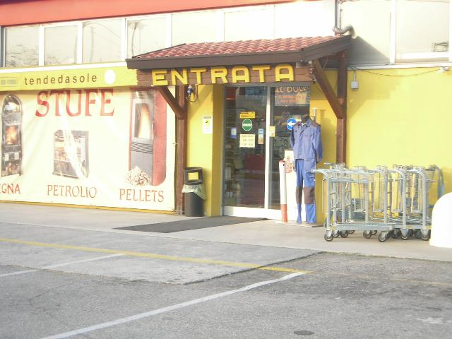 General Store By Agricola Veronese s.r.l. - ingesso al negozio